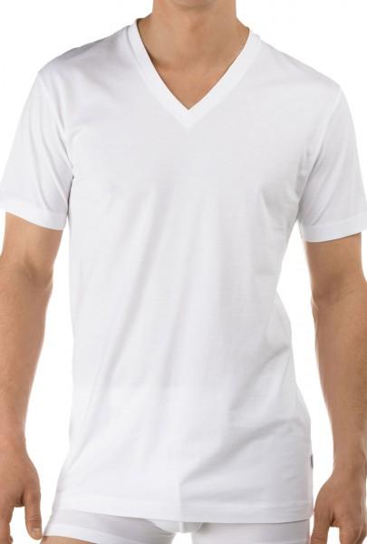 Herren T-Shirt Activity Cotton